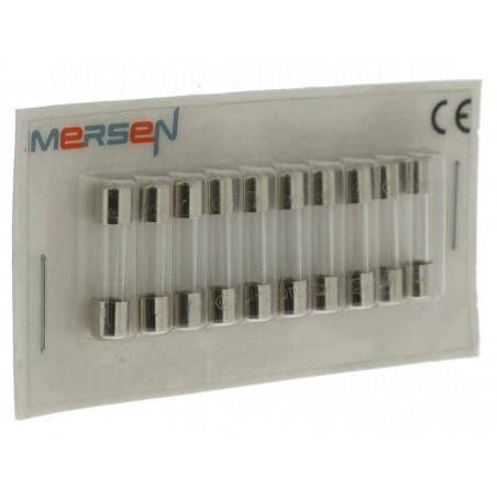 MERSEN - 250V 5ST 1A 5.20