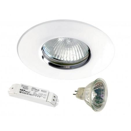 ARIC - KIT ELECTRO HIDRO IP20/65 BLC