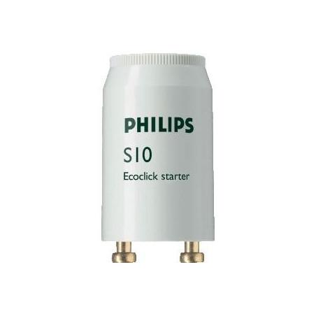 PHILIPS - S10 4-65W SINGLE VRAC