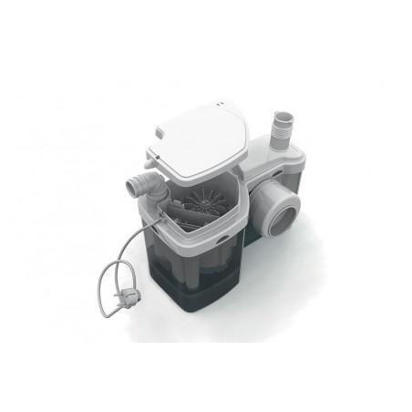 WATERMATIC - BROYEUR WC