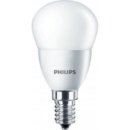 PHILIPS - COREPRO LUSTRE ND 4-25W E14 827 P45 FR