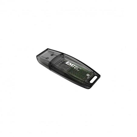 CLES USB EMTEC C410 CAPACITES DE 8GB