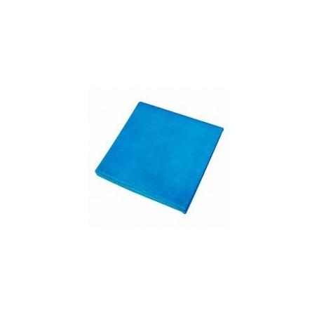 LAVETTE MICROFIBRE BLEU SACHET DE 5 40 X 40