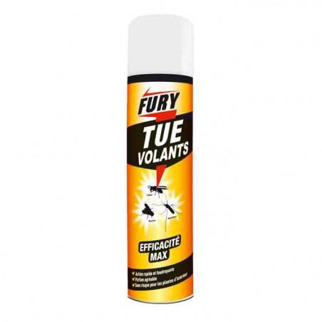Fury - Aérosol Tue Volants - 400 ml