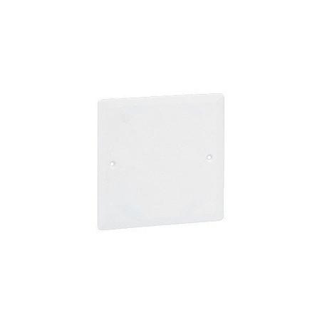 LEGRAND - COUVERCLE UNIVERSEL BATIBOX - 80 X 80 - POUR BOÎTE 1 POSTE